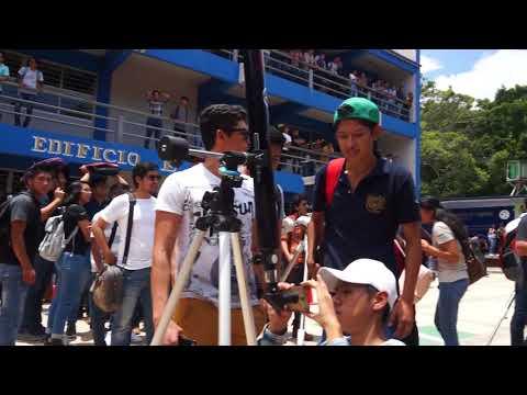 Universitarios de 10 TV   UD10 TV 26 AGOSTO 2017
