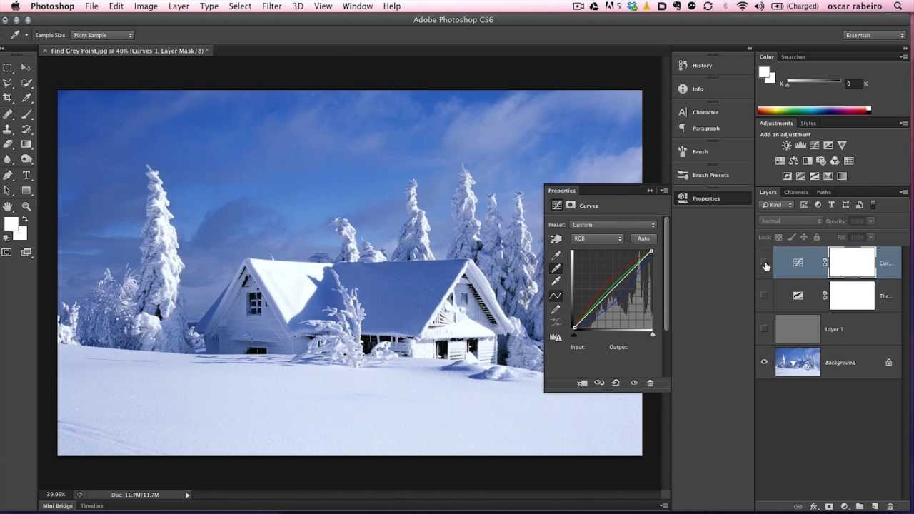 How to fix color cast in photoshop - How To Fix Color Cast In Photoshop 26