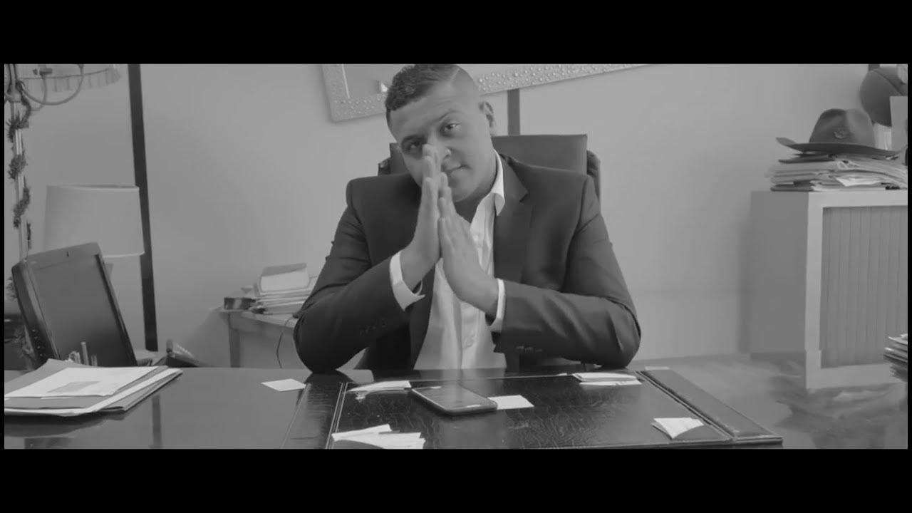 DJ Hamida - À la bien Mix Party 2017 #30 juin (Trailer)