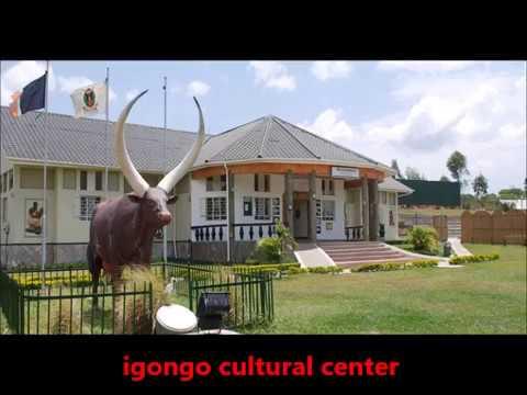 Travel to : Uganda !!!
