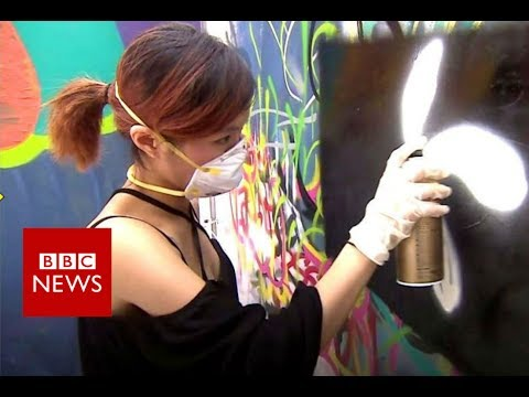 Born in 1997... in Hong Kong- BBC News
