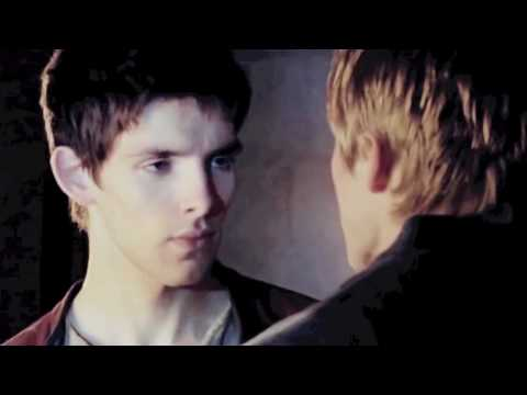 Merlin/Arthur ♥ Hot 'N Cold