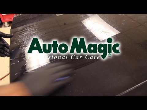 Auto Magic's Swirl Free System
