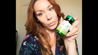 GREEN TEA AND CAFFEINE DIET PILLS - REVIEW
