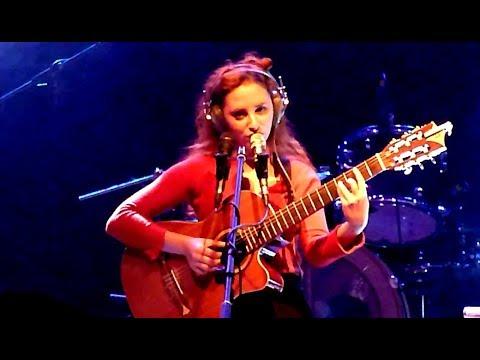 Emmy Curl - live in Beja Portugal