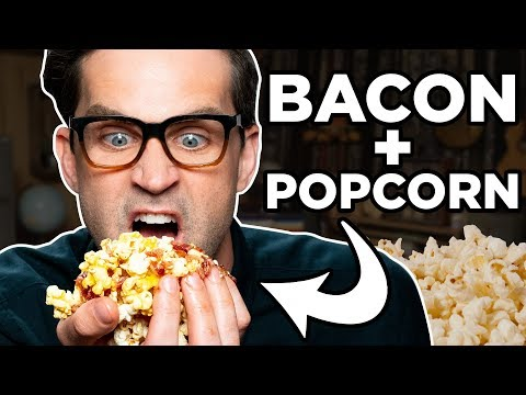Surprisingly Delicious Popcorn Hacks