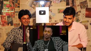 Pakistani Reacts To | Hardik Pandya Roast|Hardik Pandya in Koffee With Karan | Triggered Insaan | RE