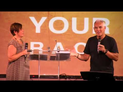 Running Your Race with George & Carolyn Dupree