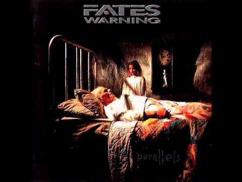 Fates Warning-Leave The Past Behind