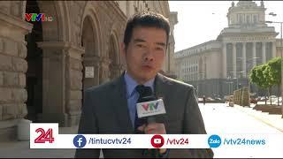 Những biến động của thị trường nguyên liệu thế giới  - Tin Tức VTV24
