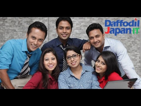DJIT Student অপু Goes to Japan