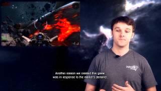 Star Conflict — дневник разработчиков №1