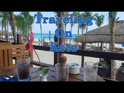 5 Tips For Traveling On A Keto Diet | How To Travel On Keto