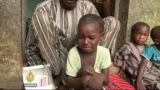 Nigeria works to curb spread of malaria