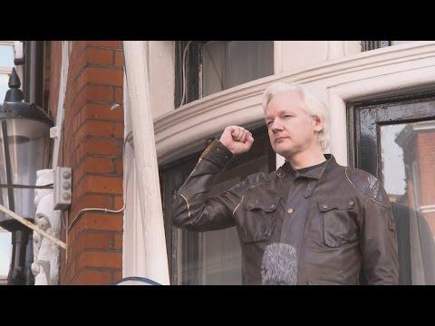 Julian Assange: I cannot forgive, I cannot forget