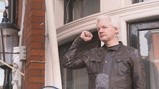 Julian Assange: I cannot forgive, I cannot forget