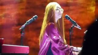 Tori Amos - Amber Waves @ Beacon Theatre, NYC1 2017