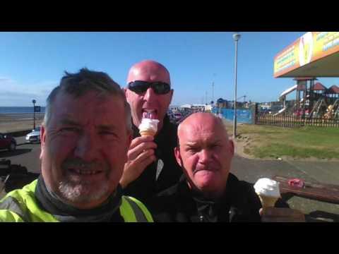 Scotland Road Trip 2016