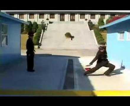 PLANET B-BOY : Run DMZ clip. DVD available now!