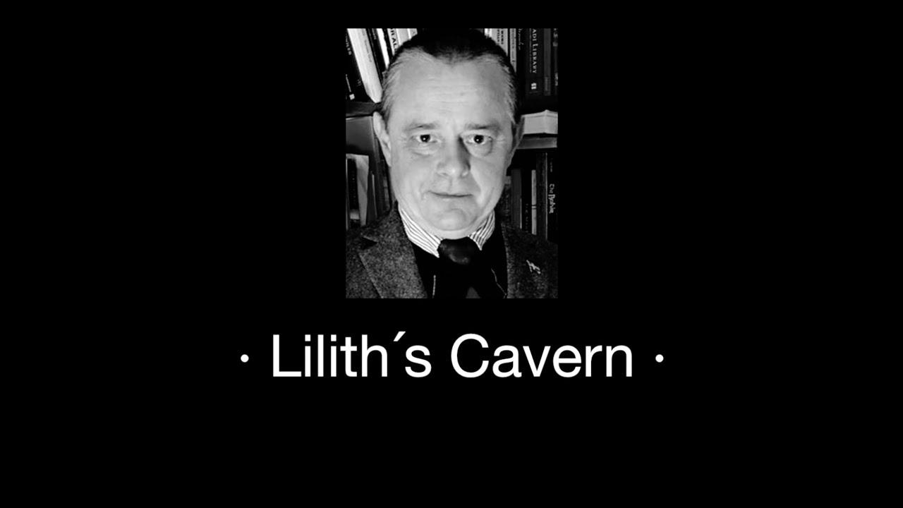 Download Left Hand Path Classics: Lilith´s Cavern Reading, Thomas Karlsson (English / Spanish HQ)