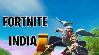 Fortnite India Live II 2400+ wins II Grinding Solos