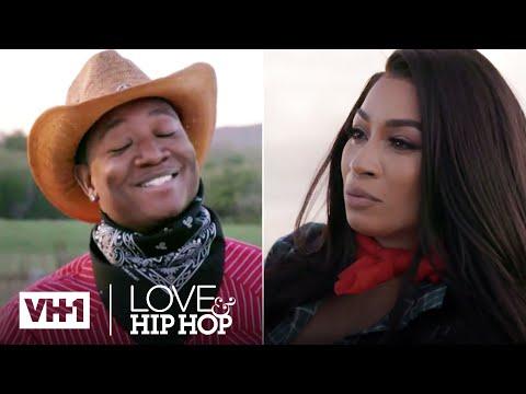 Karlie Redd & Yung Joc's Relationship Timeline | Love & Hip Hop: Atlanta | #AloneTogether
