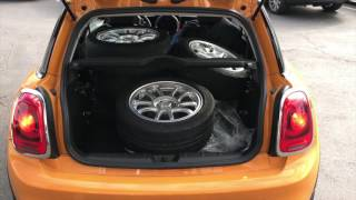 Mini Cooper S - Pleasant Surprises & Secrets