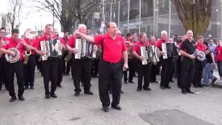 Ferko String Band Minstrel Man - 2013 Fralinger Serenade