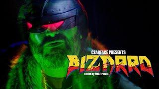"CZARFACE ""BIZARRO"" OFFICIAL VIDEO Tom Segura Christina P YMH"