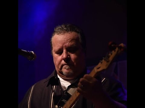 "The Larry Wimmer Band ""Burnin' Up"" Live at Fusion in Kenosha"