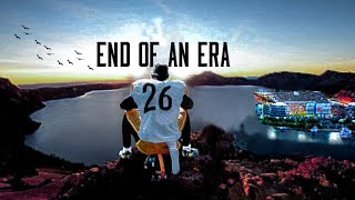 The Story Of Le'veon Bell