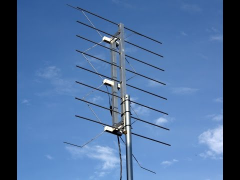 make a better tv antenna than the ones you can buy doovi