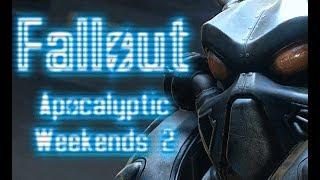 Мой первый раз ♥ Fallout глазами девушки ♥ Страйкбол - игра друзей ♥