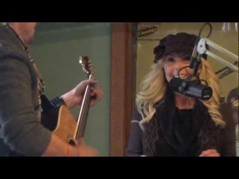 Krysta Scoggins - Radio Tour November 2012 - 'Home to You (This Christmas)'