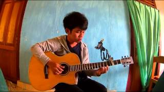 locked out heaven-sungha jung