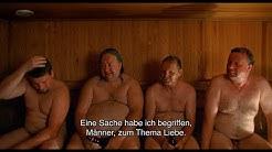 Was Männer sonst nicht zeigen - Trailer 1 - fi - UT Deutsch