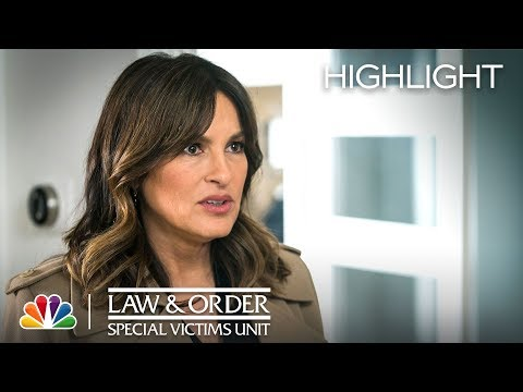 Law & Order: SVU - Share the Moment: The Truth Heals (Episode Highlight)