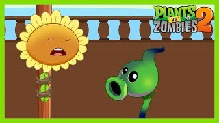PLANTS vs ZOMBIES Animation Episode 22 - Animation 2018