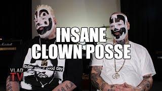 Insane Clown Posse Vs Eminem