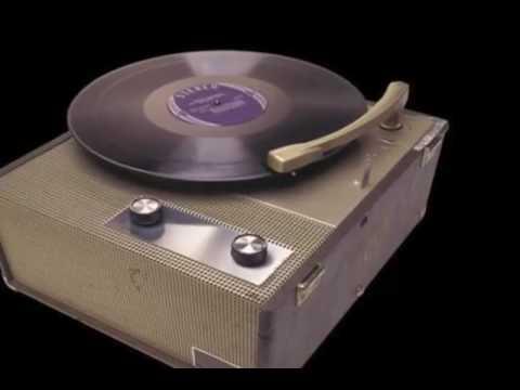 A Brief History of Audio Recording