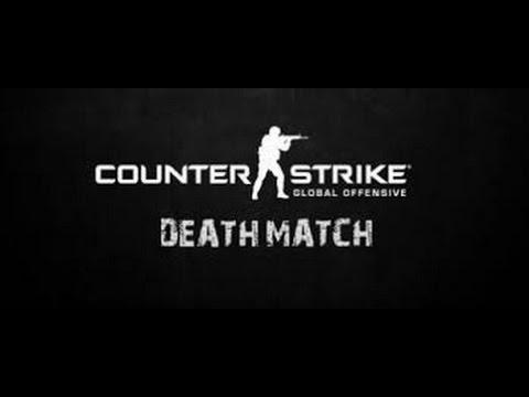 Cs go deathmatch matchmaking