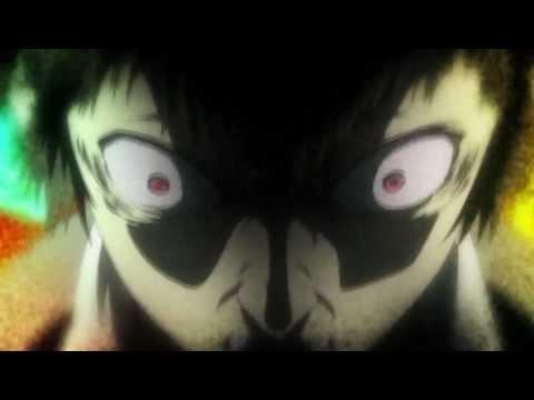 "Psycho-Pass AMV - Deus Ex: Human Revolution Trailer & Daft Punk ""Tron Legacy"""