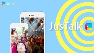 JusTalk - Special Features You Need To Know screenshot 3
