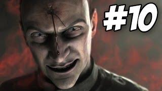F.E.A.R. 3 Walkthrough | Interval 06: Bridge | Part 10 (Xbox360/PS3/PC)