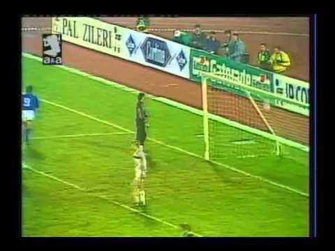 1991 (October 12) USSR 0-Italy 0 (EC Qualifier).avi