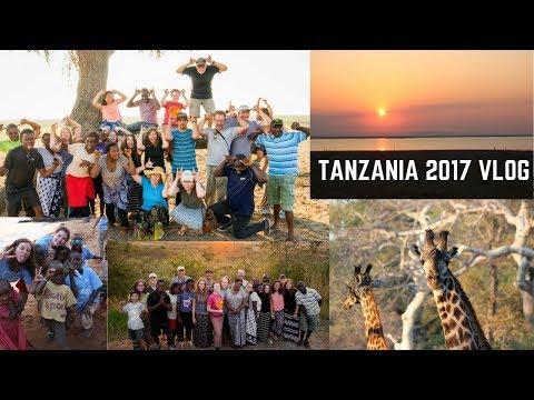 TANZANIA MISSION TRIP 2017