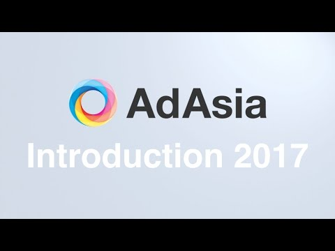 AdAsia Holdings Introduction 2017