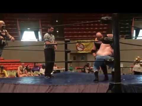 Bully Mania - Jackson TN
