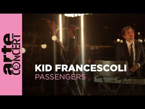 Kid Francescoli dans