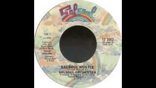 Salsoul Orchestra - Salsoul Hustle (Disco Version)